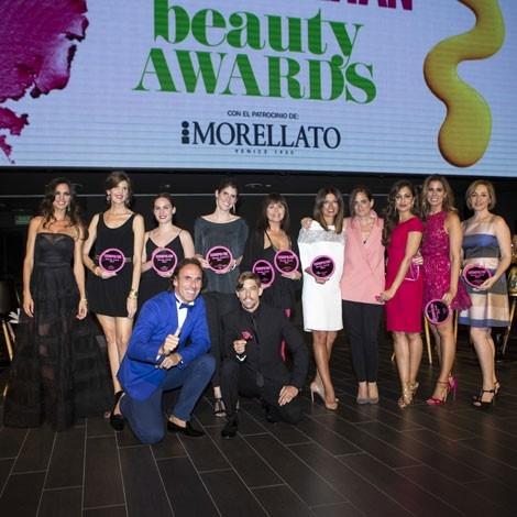 Premios Cosmopolitan a los mejores productos de belleza 2014