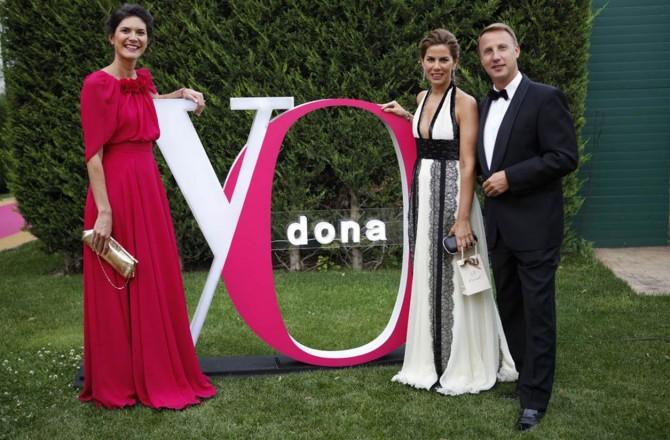 IX Premios Yo Dona Internacional