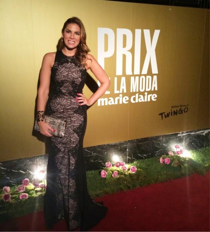 Prix Marie Claire de la Moda 2014