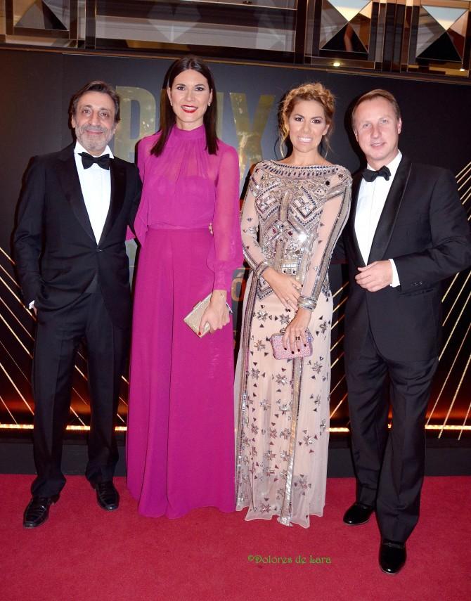 Prix Marie Claire 2015: los premios de la moda