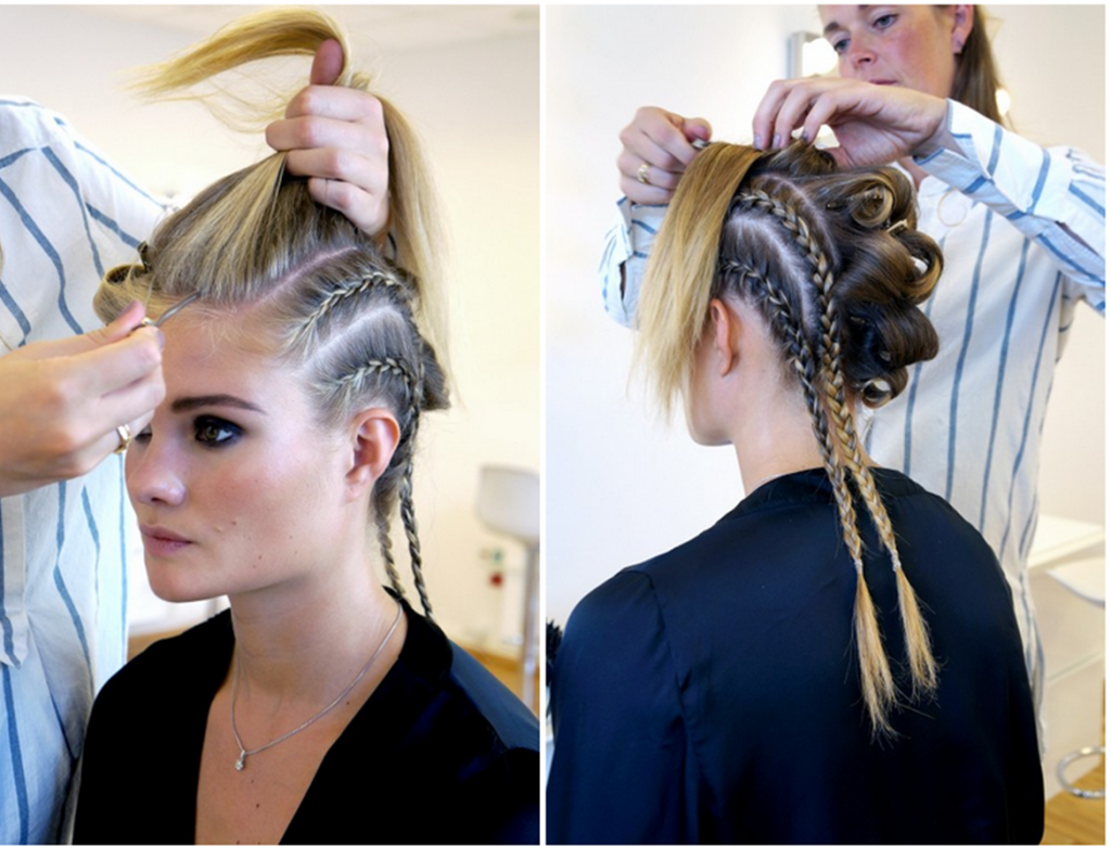 hairlook_ghd_waves_braids
