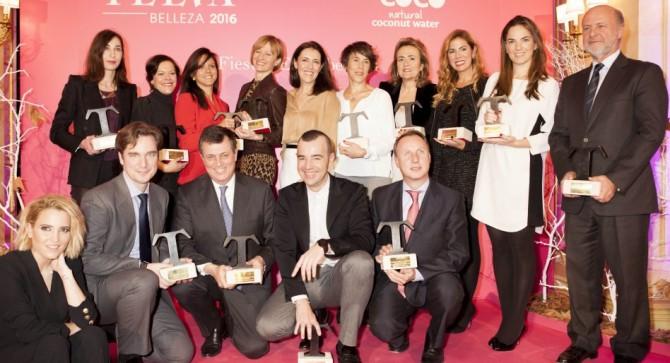 Premios Telva Belleza 2016