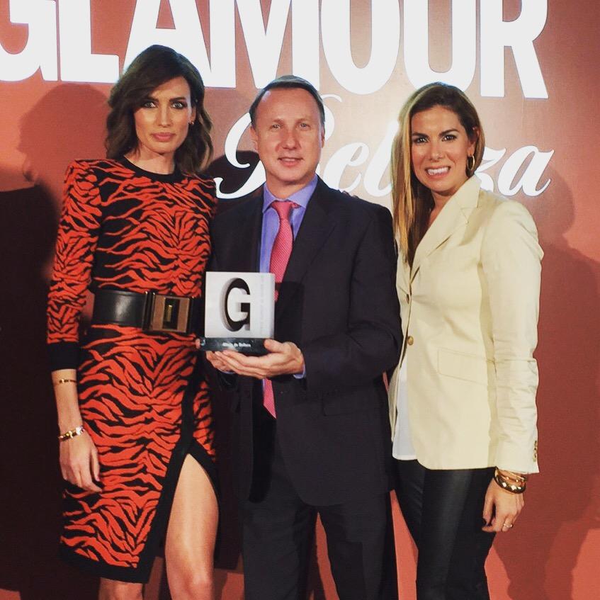 nieves_alvarez_ghd_laura_carandini_premios_glamour_belleza