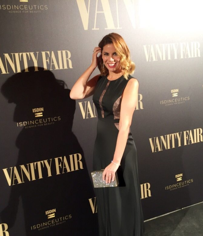 Vanity Fair celebra sus 100 revistas