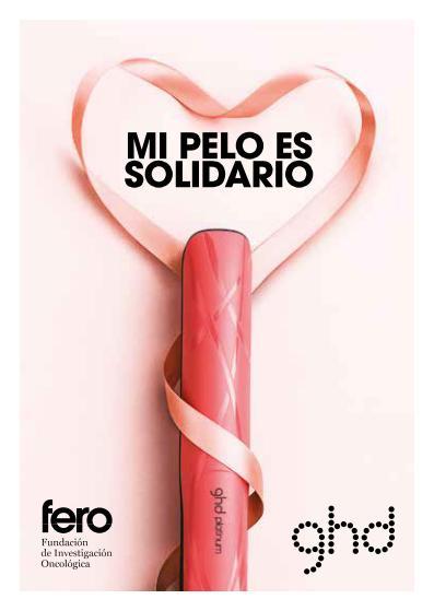 Gracias a tí seguiremos apoyando la investigación de cáncer de mama