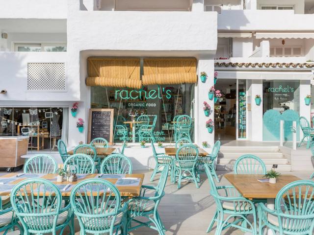 Rachel´s Eco Love - Marbella