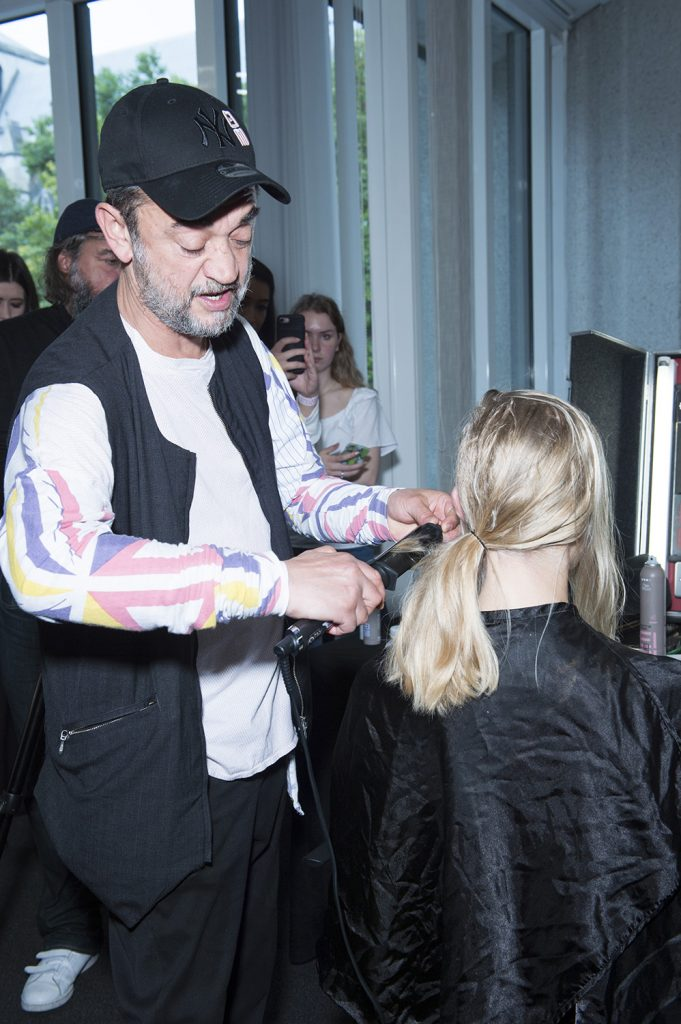 Preen-london-fashion-week-backstage